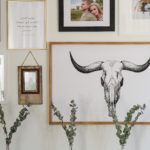 3 Tips for Creating a Gallery Wall + FREE PRINTABLE!