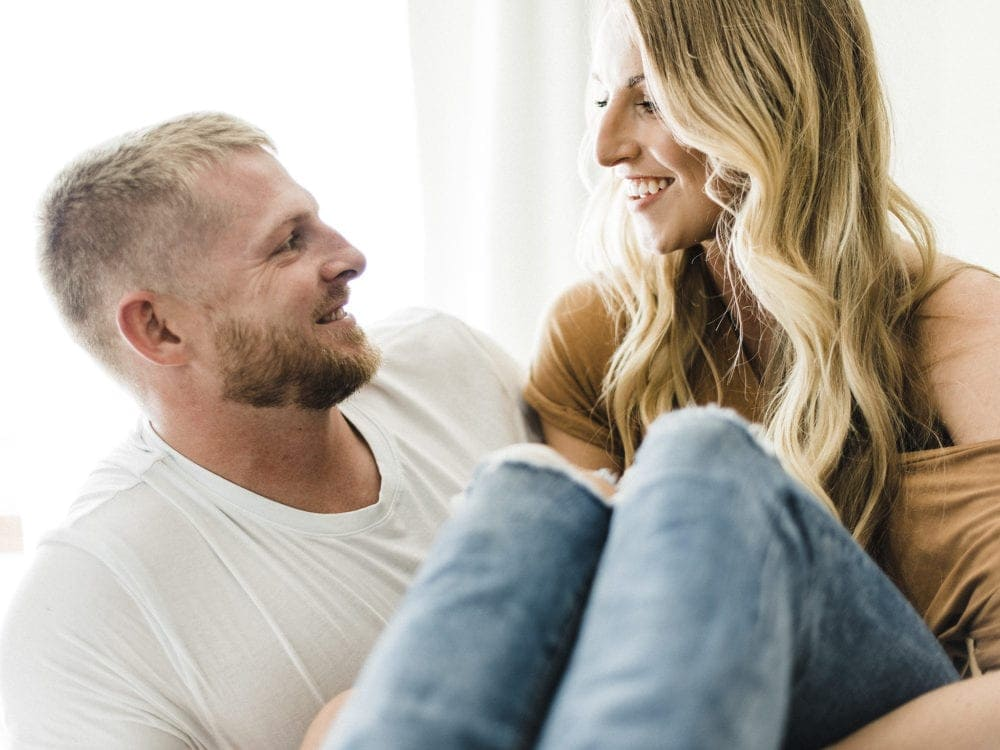 Planning Our Family with Clearblue Connected Ovulation Test System!