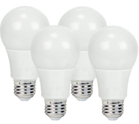 LED Light Bulbs that are perfect for smart lighting