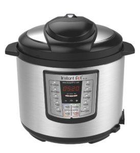 popular kitchen gadget instant pot