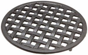 cast iron trivet gift idea for cook