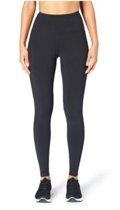 First trimester workout leggings from Amazon