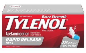 Tylenol extra strength for pregnancy essentials
