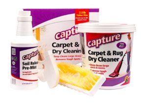 jute rug cleaning supplies