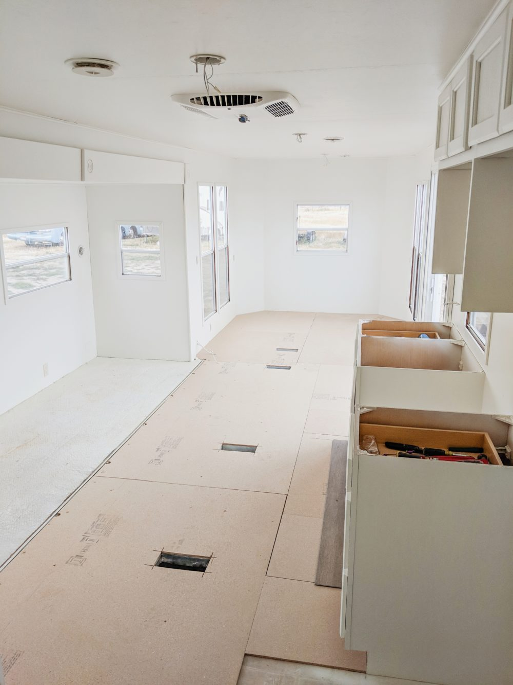 Rv Remodel Ideas Tips 9 Projects That Will Transform Your Rv