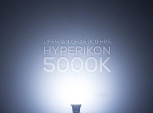 5000K Led Light Color