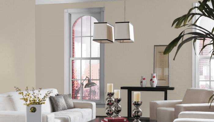 Accessible Beige by Sherwin Williams