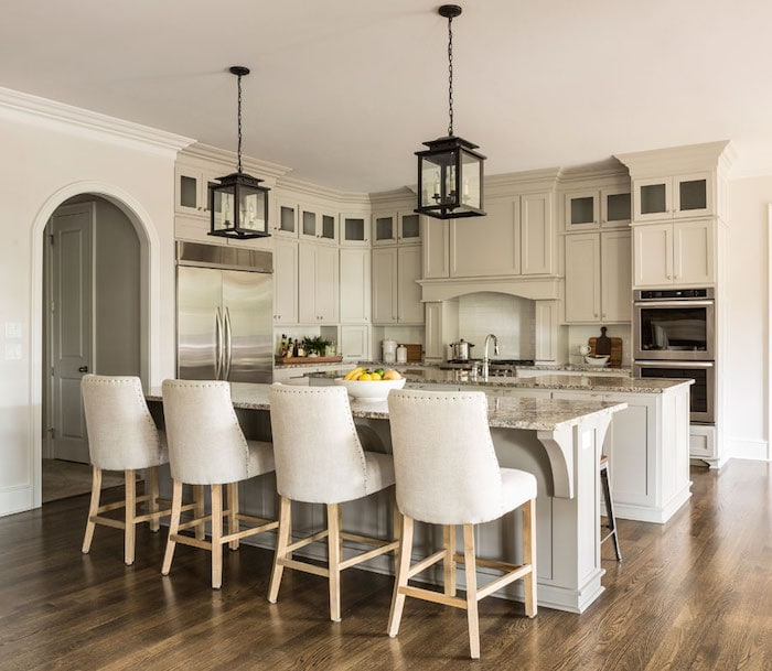 colonnade gray kitchen cabinets