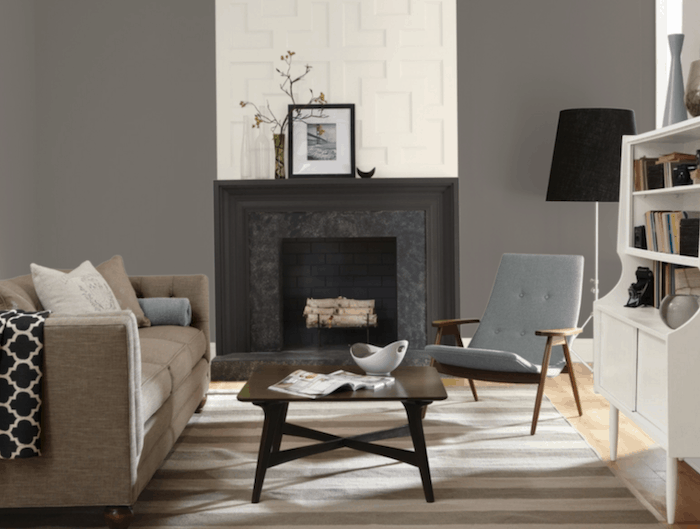 Dovetail Living Room