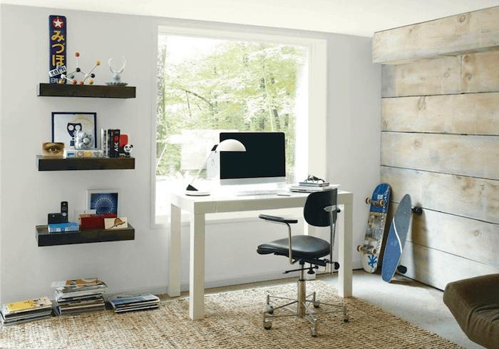 Gray Owl Office